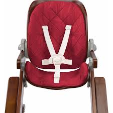 Painted Metal Vintage Cosco High Chair Summer Infant Bentwood High Chair Replacement Pad Walmart Com