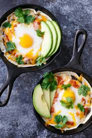 dinner egg recipes skillet huevos rancheros love and olive oil