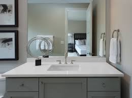 Bathroom Granite Countertops Ideas by Granite Countertops Bathroom Design Ideas Marble Bathrooms