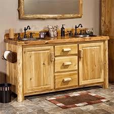 Rustic Bathroom Furniture Rustic Bathroom Vanities Bathroom Vanities Rustic Vanity
