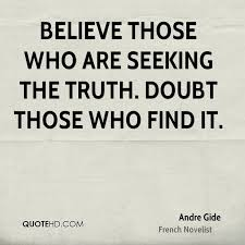 Seeking Quotes Andre Gide Quotes Quotehd