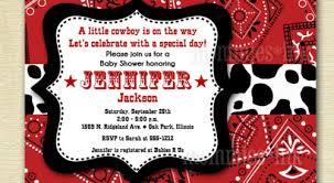 western party invitation templates free cowboy birthday