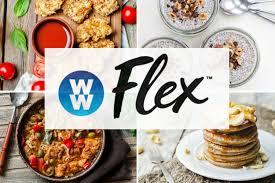 cuisine ww weight watchers flex plan ww flex slender kitchen