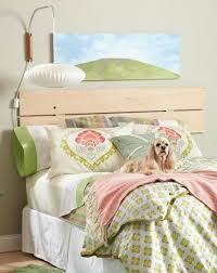 How To Make A Bamboo Headboard by 28 Easy Headboard Projects Midwest Living