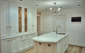 In Frame Kitchen Cabinets Real Kitchens Cookhouse