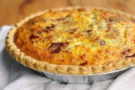 brie and bacon quiche recipe tasty kitchen quiches and brie
