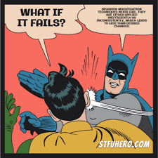 Meme Generator Batman Slap - behavior modification stfu hero meme generator batman slaps