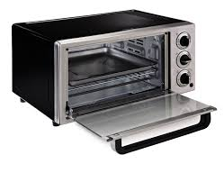 hamilton beach large capacity counter top oven model 31100