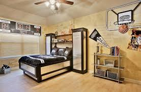 14 awesome basketball themed rooms for your youngsters sporty
