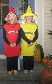 Ketchup Halloween Costume Ketchup Child Costume Buycostumes