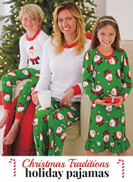 images family pajamas affordable