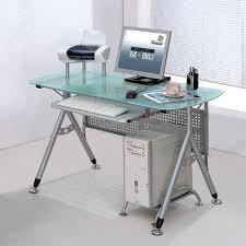 Futuristic Computer Desk Desk Vanity Deks With Miror And Lights Design Stunning Classic