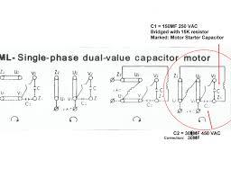 solved slow start 220v single phase induction motor