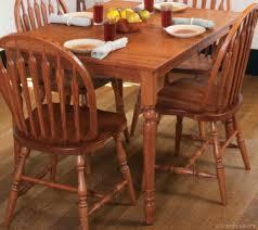 american heirlooms wood tables by kountry kraft