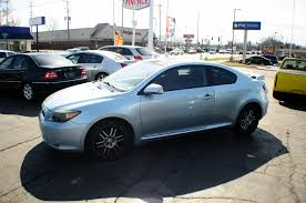 2006 scion tc 2dr manual azure sport coupe