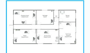 network floor plan layout sle building plan floor plan layout awesome sle network