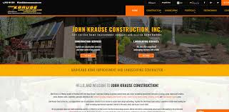 Home Design Website Web Design Service 411 Locals
