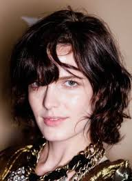 bob haircuts black hair wet and wavy wavy or wet look which short bob hairstyle would you try