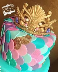 mermaid birthday cake 460 best mermaid cakes not ariel images on mermaids