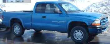 Dodge Dakota Truck Tires - file u002797 u002799 dodge dakota sport extended cab jpg wikimedia commons