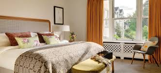 Hotel Bedroom Designs by Kenmare Hotels Stay At Sheen Falls Lodge