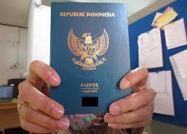 cara membuat paspor resmi ulasan super lengkap tips membuat e paspor tips liburan di jepang