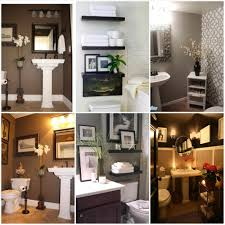 toilet and black painted majestic half bathroom decor ideas white