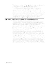 Leasing Agent Sample Resume by Ibm Db2 10 5 For Linux Unix And Windows Text Search Guide