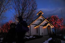 trail of lights denver 10 light displays that will brighten your holiday spirit
