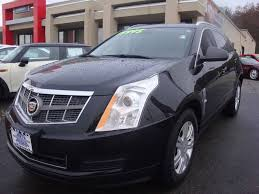used cadillac srx for sale special offers edmunds