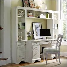Computer Hutch Desk With Doors Best 25 Desk With Hutch Ideas On Pinterest Desk Redo Craft