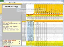 Create A Template In Excel Scorecard Excel Template