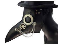 plague doctor mask for sale plague doctor mask ebay