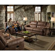 Simmons Soho Sofa by Bonded Leather Simmons Upholstery Furniture Store Shop The Best