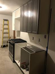 how to attach ikea base cabinets together ikea sektion kitchen install is there a guide that tells