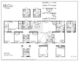 Zia Homes Floor Plans The Aspen Big J Mobile Homes