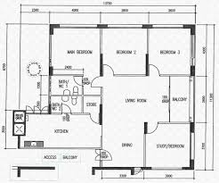 floor plans for bishan street 13 hdb details srx property