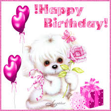 cute happy birthday pictures free download clip art free clip