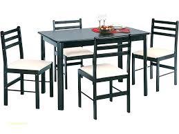 table et chaises de cuisine alinea table chaises cuisine table 4 chaises pas cher fresh ensemble