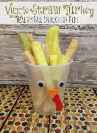 turkey veggie straw snack fast and eeasy healthy snack for