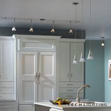 modern kitchen lighting pendants ceilings the siber mirror by techlighting for modern bathroom