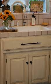 Kitchen Cupboard Makeover Ideas Chalk Paint Kitchen Cabinets Idea