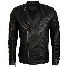 biker jacket men leather biker jackets men vincik leathersketch