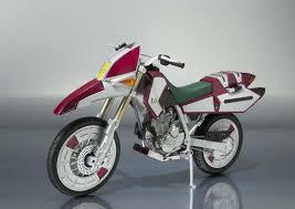 motocross action figures bandai tamashii nations s h figuarts kamen rider garren and red