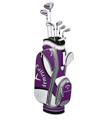 callaw callaway women u0027s solaire gems 8 piece complete set closeout golf