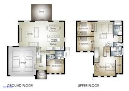 double storey floor plans modern two story house plans best of 2 storey floor plan beautiful