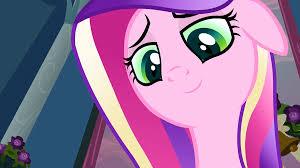Baby Twilight Sparkle Princess Cadance My Pony Friendship Is Magic Wiki Fandom