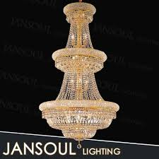Cristal Chandelier by Crystal Chandelier Round Crystal Chandelier Round Suppliers And