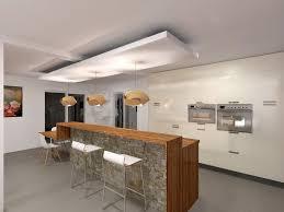 faux plafond cuisine professionnelle plafond suspendu cuisine professionnelle avec plafond cuisine