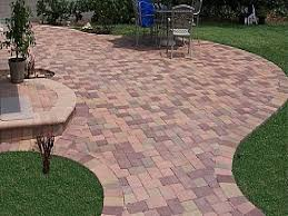 Backyard Tile Ideas Backyard Tile Ideas Landscape Design Simple Patio Paver Cheap 17